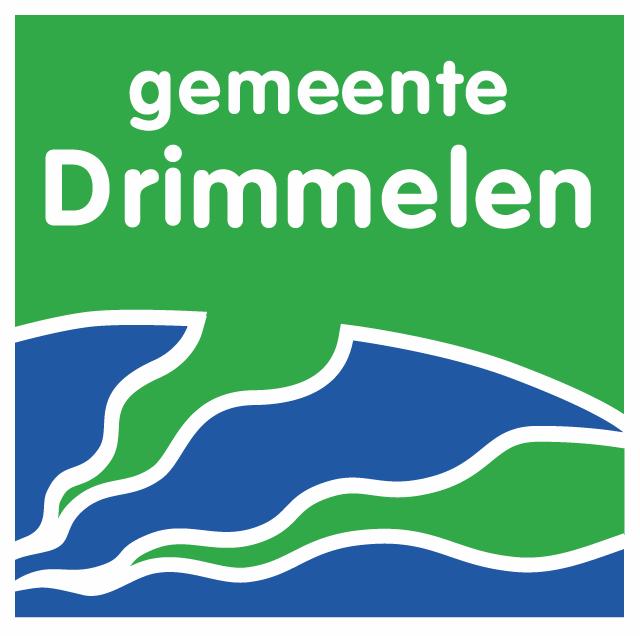 Logo gemeente Drimmelen