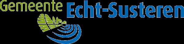 Logo gemeente Echt-Susteren